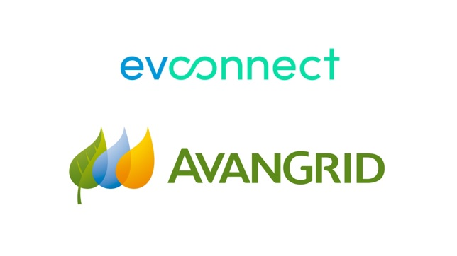 AVANGRID and EV Connect partner on advanced electric vehicle data services