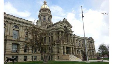 Photo of Self-driving car bill proposed in Wyoming Legislature