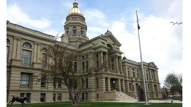 Self-driving car bill proposed in Wyoming Legislature