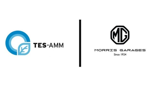 MG Motor India ties up with TES-AMM India for responsible recycling of EV batteries
