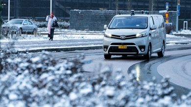 Self-driving cars to be trialled as part of transport network in Oslo