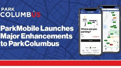 Photo of ParkMobile launches major enhancements to the popular ParkColumbus mobile and web apps