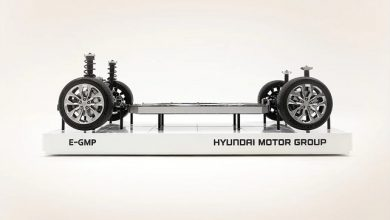Photo of Hyundai Motor Group to lead charge into Electric Era with dedicated EV Platform 'E-GMP'