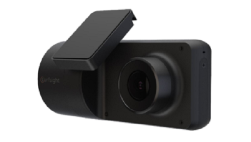 Spireon FL360, vehicle tracking device with optional dashcam