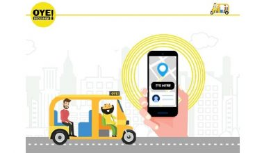 Photo of Oye! Rickshaw drives 10X growth in active users with MoEngage