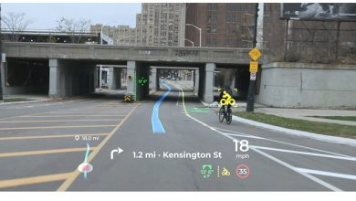Photo of Panasonic Automotive brings expansive, artificial intelligence-enhanced situational awareness to the driver experience with augmented reality Head-Up Display