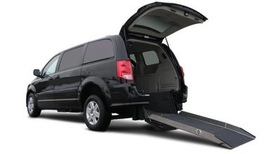 MobilityWorks® announces launch of the A4A RE (Rear-Entry) with FlexFlat™ conversion by Driverge® vehicle innovations
