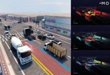 Photo of MORAI showcases autonomous vehicle simulator