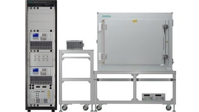 Anritsu achieves GCF approval for Industry-First VoNR test cases