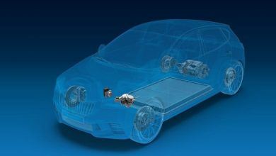 Photo of Enhanced safety and energy recuperation highlight ZF's newest Brake System for electric vehicles