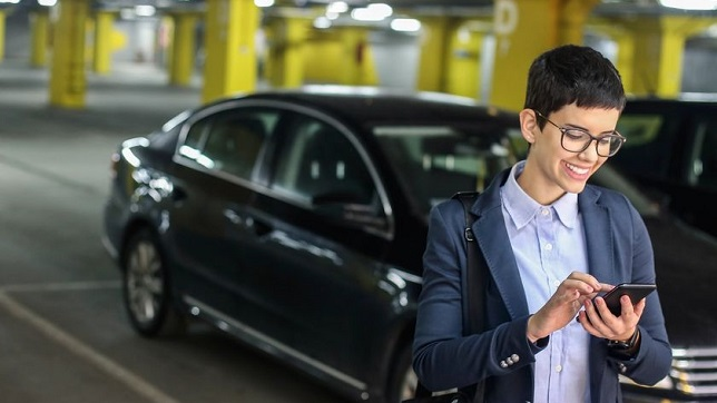 SmartRent announces Alloy Parking: The smart parking management system for property owners