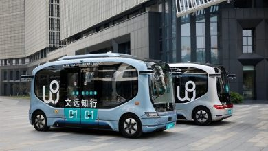 Photo of Chinese autonomous driving startup WeRide launches Mini Robobus in Guangzhou