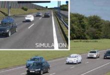 Photo of AB Dynamics showcases swarm testing for ADAS and autonomous vehicle development