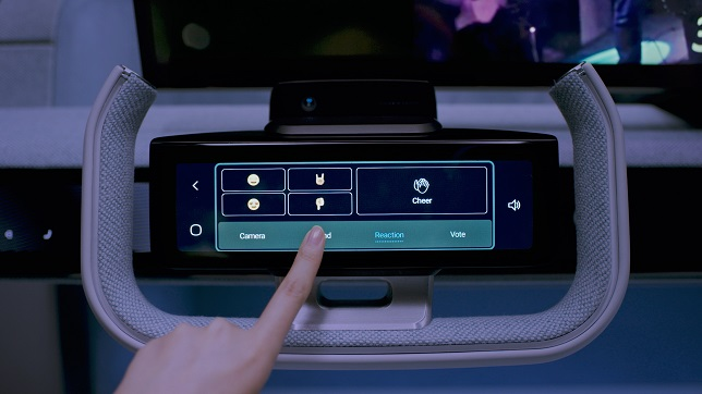 HARMAN redefines the in-car concert experience with new levels of immersion and customization