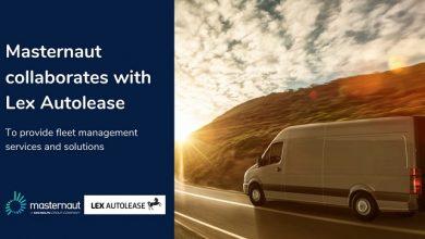 Lex Autolease selects Masternaut to provide fleet management support