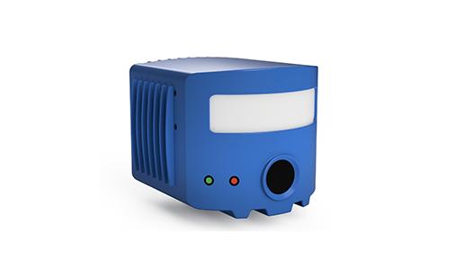 Sense Photonics demonstrates the 940nm Global Shutter Flash LiDAR