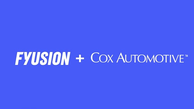 Cox Automotive acquires Fyusion, purchase deepens collaboration, delivers future innovations benefiting clients
