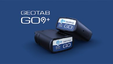 Photo of Geotab announces release of upgraded GO9+ telematics device