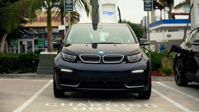 BMW helps EV drivers plug into EVgo charging network for fast, reliable and 100% renewable charging