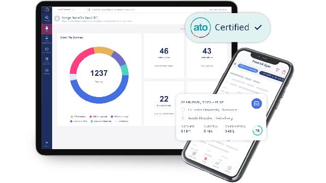 Intelematics strengthens fleet management platform with ATO-certified FBT reporting
