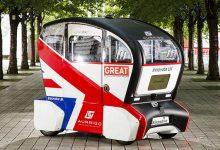 Photo of Aurrigo delivers autonomous vehicle technology to new £4m Milton Keynes 5G Create project