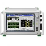 Signal Quality Analyzer-R MP1900A Anritsu publish 116-Gbit/s PAM4 Error Detector FEC Analysis Function
