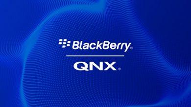 BlackBerry expands partnership with Baidu to power autonomous driving technology