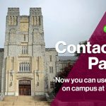 ParkMobile partners with Virginia Tech to provide new contactless parking options on Blacksburg Campus
