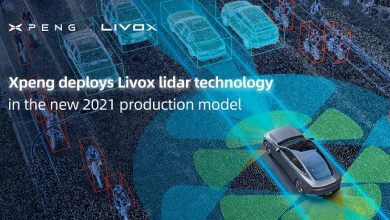 Livox and Xpeng partner to bring mass produced, automotive-grade Lidar to the market