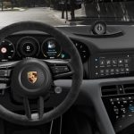 Nippon Seiki and EB join forces to power Porsche's groundbreaking Taycan head-up display