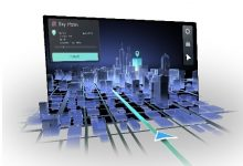 Photo of Continental, HERE and Leia Inc jointly create natural 3D automotive navigation
