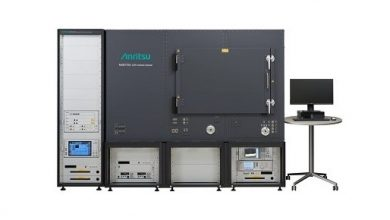 Anritsu collaborates with Qualcomm to achieve world-first GCF Certification for 5G RF mmWave Demodulation/CSI Conformance Test