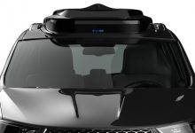 Photo of NPS 500 a platform for autonomous vehicle