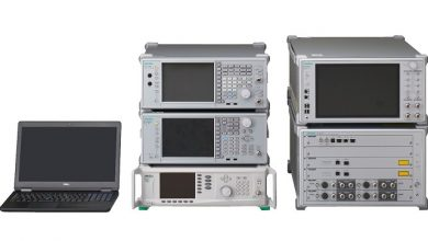 Anritsu launches new 5G RF Regulatory Test System ME7803NR