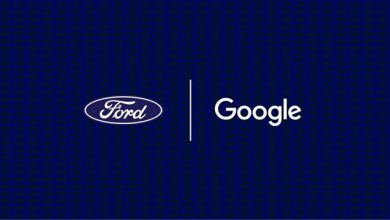 Ford and Google to accelerate auto innovation, reinvent connected vehicle experience