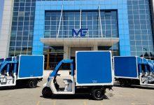 Photo of India: Amazon India partners with Mahindra Electric to expand EV fleet
