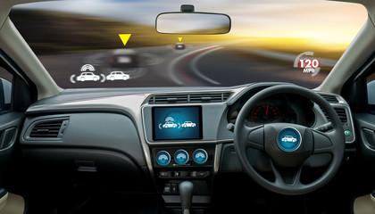 Role of LOCALIZATION in Autonomous Vehicles
