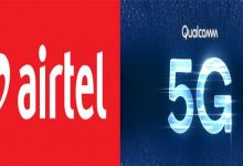 Photo of India: Airtel and Qualcomm to collaborate for 5G in India
