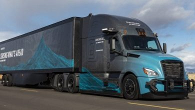 Photo of Torc Robotics selects AWS as preferred cloud provider for self-driving truck fleet