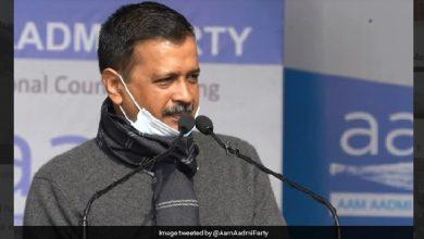 Delhi Government launches 'Switch Delhi' campaign to promote electric vehicles
