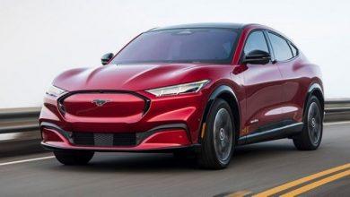 Ford commits $29 billion to electric and autonomous vehicle development