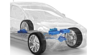 Eaton launches gearing solutions for electrified vehicles (EVs)