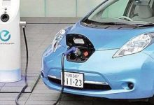 Photo of India: Central Govt to help Andhra Pradesh develop electric vehicle infrastructure