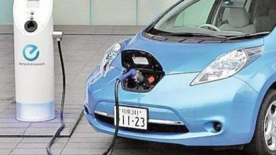 India: Centre to help Andhra Pradesh develop electric vehicle infrastructure