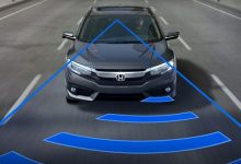 Photo of Shifting to active safety system and ADAS