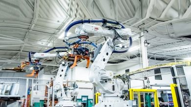 Photo of Ola to deploy ABB robotics and automation solutions at its mega-factory for electric scooters