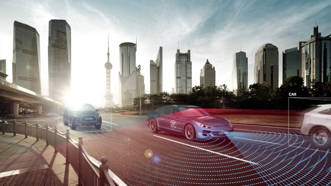 ZF puts coASSIST Level2+ automated driving system on the road with Dongfeng Motor