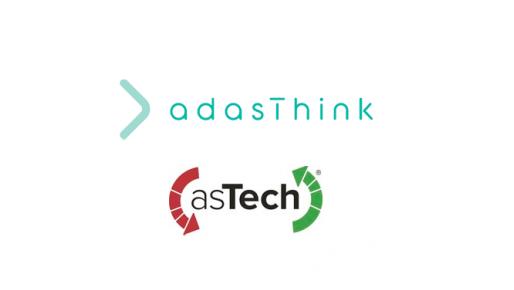 asTech acquires adasThink