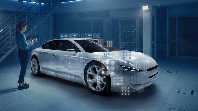 Bosch-Microsoft jointly developing vehicle software platform