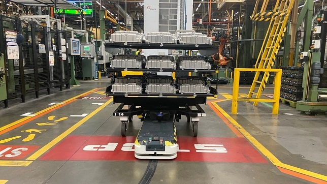 Ford engine production to benefit from Ericsson connectivity in pilot EU initiative